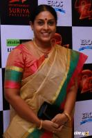 Saranya at 24 Press Meet (1)