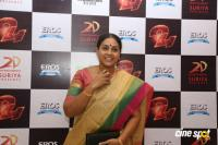 Saranya at 24 Press Meet (2)