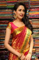 Pragya at Mangalam Showroom Launch (1)