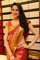 Pragya at Mangalam Showroom Launch (10)