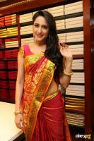 Pragya at Mangalam Showroom Launch (11)