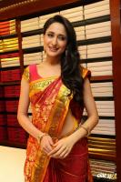 Pragya at Mangalam Showroom Launch (12)