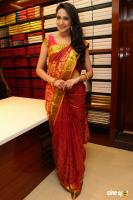 Pragya at Mangalam Showroom Launch (13)