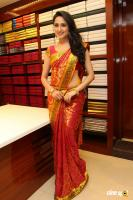 Pragya at Mangalam Showroom Launch (5)