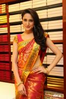 Pragya at Mangalam Showroom Launch (9)