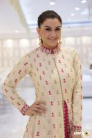 Hansika at New Saravana Stores Padi Showroom (3)
