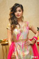 Nyra Banerjee at Mebaz Summer Pret Collection Launch (12)