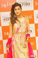 Nyra Banerjee at Mebaz Summer Pret Collection Launch (17)