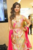 Nyra Banerjee at Mebaz Summer Pret Collection Launch (9)
