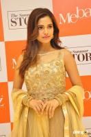 Vartika Singh at Mebaz Summer Pret Collection Launch (1)