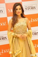 Vartika Singh at Mebaz Summer Pret Collection Launch (10)