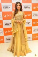 Vartika Singh at Mebaz Summer Pret Collection Launch (12)