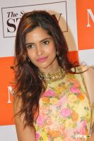 Vartika Singh at Mebaz Summer Pret Collection Launch (16)