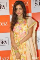 Vartika Singh at Mebaz Summer Pret Collection Launch (18)
