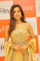 Vartika Singh at Mebaz Summer Pret Collection Launch (2)