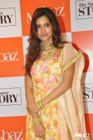 Vartika Singh at Mebaz Summer Pret Collection Launch (20)