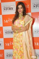 Vartika Singh at Mebaz Summer Pret Collection Launch (26)