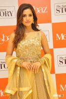 Vartika Singh at Mebaz Summer Pret Collection Launch (4)