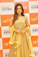 Vartika Singh at Mebaz Summer Pret Collection Launch (5)