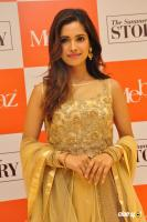 Vartika Singh at Mebaz Summer Pret Collection Launch (9)