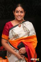 Saranya at 24 Movie Premier Show (1)