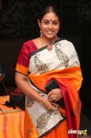 Saranya at 24 Movie Premier Show (2)