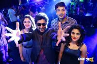 Gentleman Telugu Movie Photos
