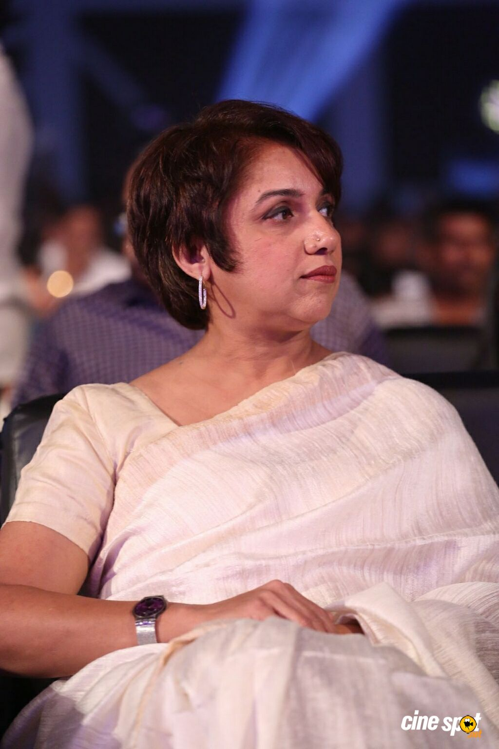 revathi biography
