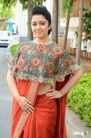 Charmy Kaur at Jyothi Lakshmi Book Launch (32)