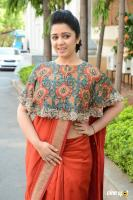 Charmy Kaur at Jyothi Lakshmi Book Launch (34)