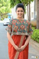 Charmy Kaur at Jyothi Lakshmi Book Launch (36)