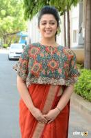 Charmy Kaur at Jyothi Lakshmi Book Launch (37)
