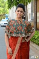 Charmy Kaur at Jyothi Lakshmi Book Launch (38)