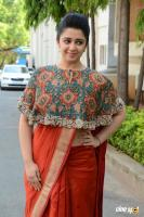 Charmy Kaur at Jyothi Lakshmi Book Launch (40)