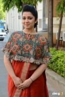 Charmy Kaur at Jyothi Lakshmi Book Launch (44)