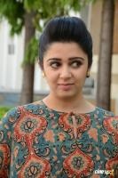 Charmy Kaur at Jyothi Lakshmi Book Launch (47)