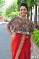 Charmy Kaur at Jyothi Lakshmi Book Launch (5)