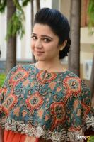 Charmy Kaur at Jyothi Lakshmi Book Launch (50)