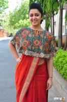 Charmy Kaur at Jyothi Lakshmi Book Launch (6)