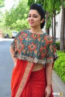 Charmy Kaur at Jyothi Lakshmi Book Launch (9)