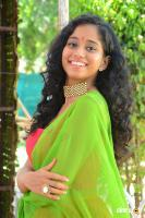 Krisha Kurup Actress Photos