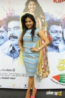 Sakshi Agarwal at Ka Ka Ka Po Audio Launch (3)