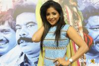 Sakshi Agarwal at Ka Ka Ka Po Audio Launch (4)