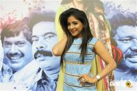 Sakshi Agarwal at Ka Ka Ka Po Audio Launch (5)