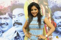 Sakshi Agarwal at Ka Ka Ka Po Audio Launch (6)