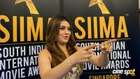 Images of Hansika Singapore Event (1)