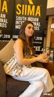 Images of Hansika Singapore Event (2)