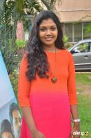 Riythvika at Oru Naal Koothu Press Meet (3)