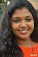 Riythvika at Oru Naal Koothu Press Meet (5)