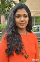 Riythvika at Oru Naal Koothu Press Meet (7)